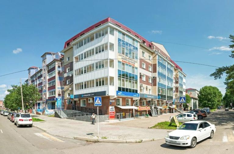 Компания НИТ, 679000, ЕАО, г. Биробиджан, ул. Ленина, д.16, (вход со стороны Сквера Победы), 4 этаж, офис 7
