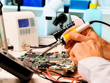 Специалист по ремонту оборудования